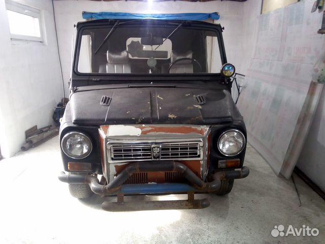 ЛуАЗ 969, 1990 89842704458 купить 4