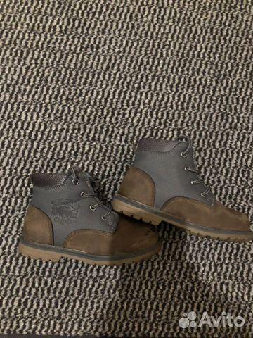Обувь для мальчика  89242324510 купить 5
