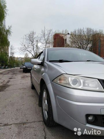 Renault Megane, 2007 89176211796 купить 3