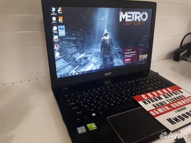 89503079406 Хороший ноутбук для игр (К120)
