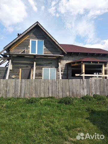 Дом 200 м² на участке 6 сот. 89029131442 купить 7