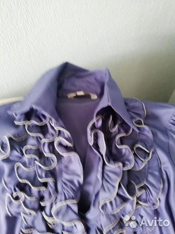 Блуза женская 89144749514 купить 3