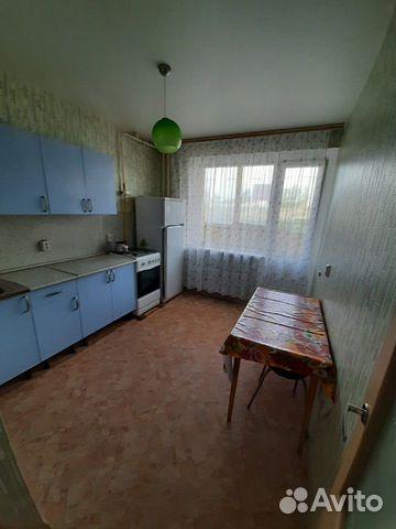 1-к квартира, 45 м², 1/9 эт. купить 3