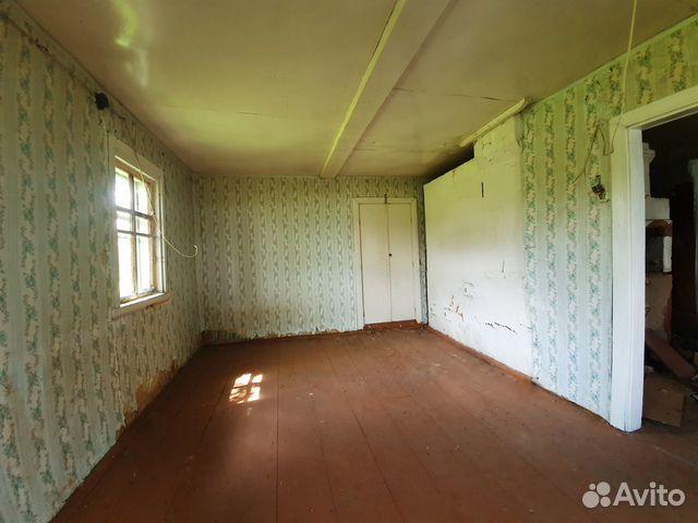Дом 40 м² на участке 30 сот.  купить 7