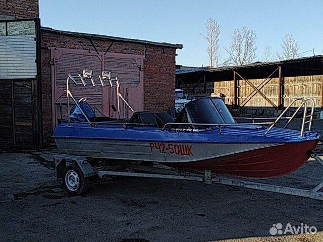 Моторная лодка купить 8