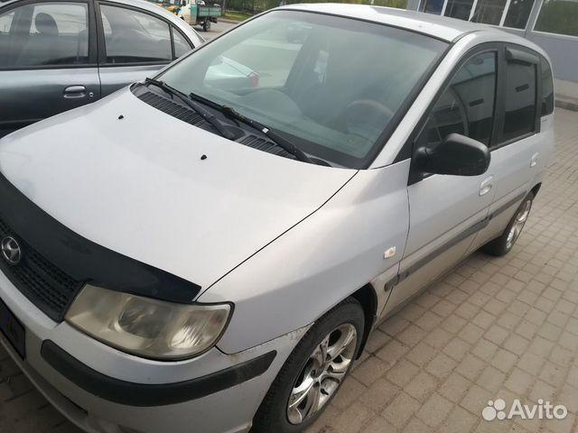 Hyundai Matrix, 2006 buy 1