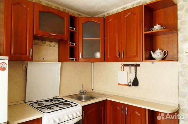 2-к квартира, 43 м², 1/5 эт. 89130842247 купить 10