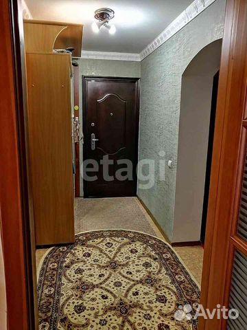 9-к квартира, 97.9 м², 3/9 эт.