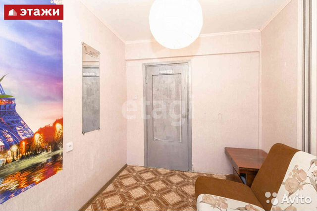 3-к квартира, 49 м², 5/5 эт. 89214605251 купить 4