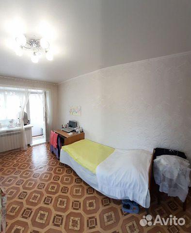 1-к квартира, 30 м², 5/5 эт. 89617255549 купить 9
