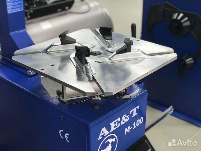 Комплект шиномонтажного оборудования AE&T 89536911143 купить 4