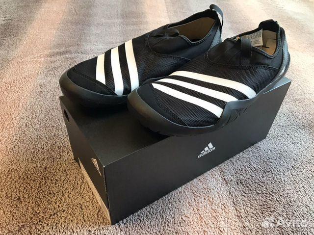 Adidas Jawpaw Slip on S.RDY, 42
