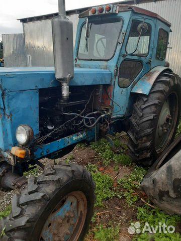 Продам трактор Т40 М купить 1