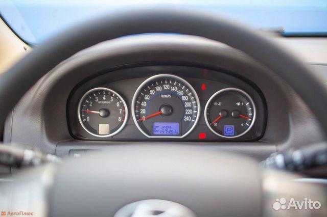 Hyundai ix55, 2011 купить 7