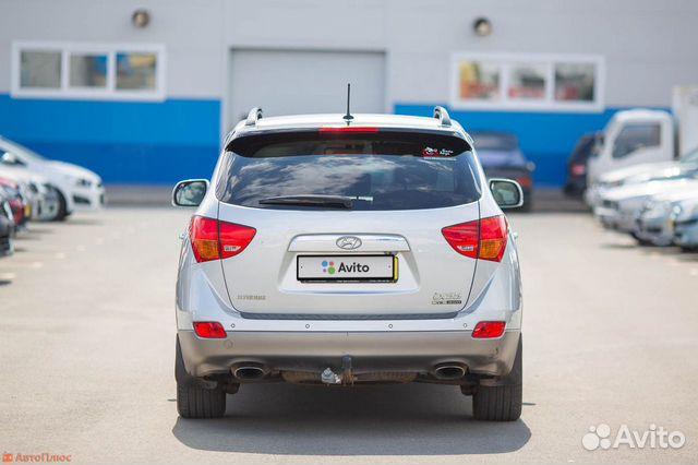 Hyundai ix55, 2011 купить 5