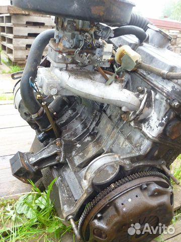 Двигатель Иж-Ода  89532463152 купить 3