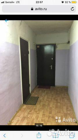 Комната 13 м² в 1-к, 5/5 эт. 89036342493 купить 6