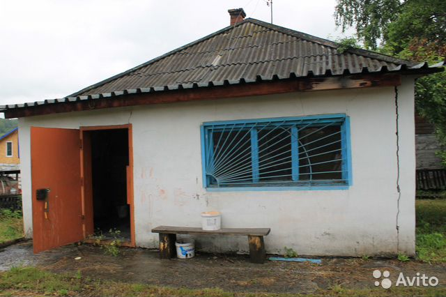 Дом 32 м² на участке 21 сот. 89134202220 купить 4
