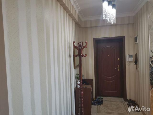 3-к квартира, 90 м², 6/10 эт.  89882912252 купить 4