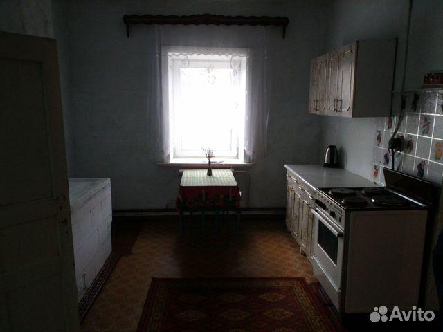 Дом 65 м² на участке 6 сот. 89244595777 купить 9