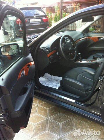 Mercedes-Benz E-класс, 2006  89188005615 купить 4