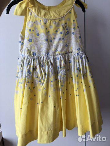 Mothercare платье 89823040004 купить 1