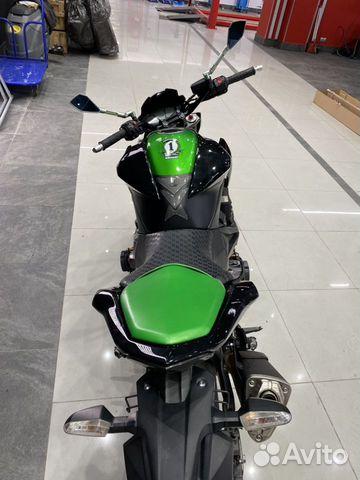 Kawasaki Z800 89090540676 купить 4