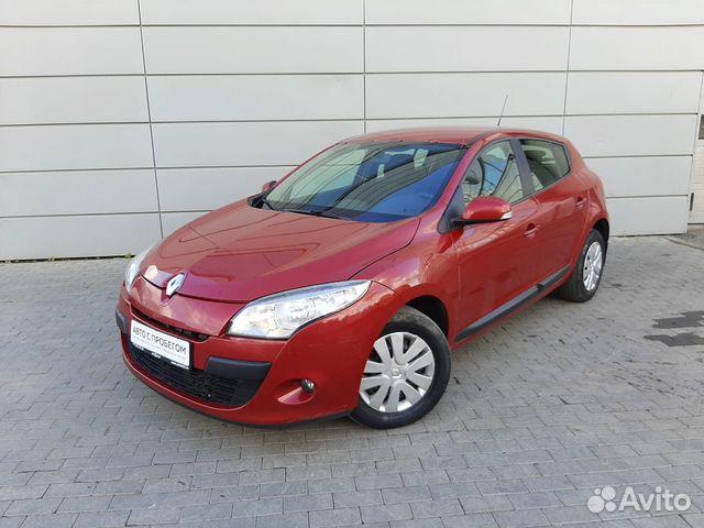 Renault Megane, 2011 köp 1