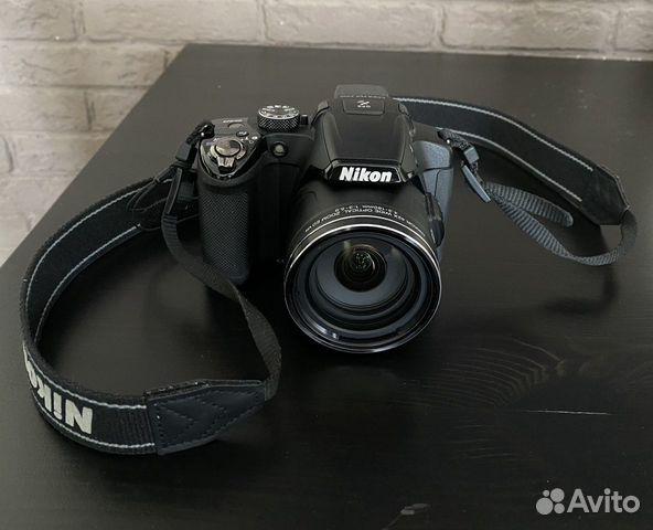 Фотоаппарат Nikon coolpix p510 89807075285 купить 4