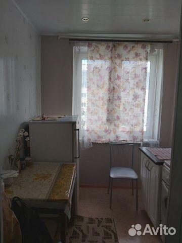 1-к квартира, 22 м², 9/9 эт.