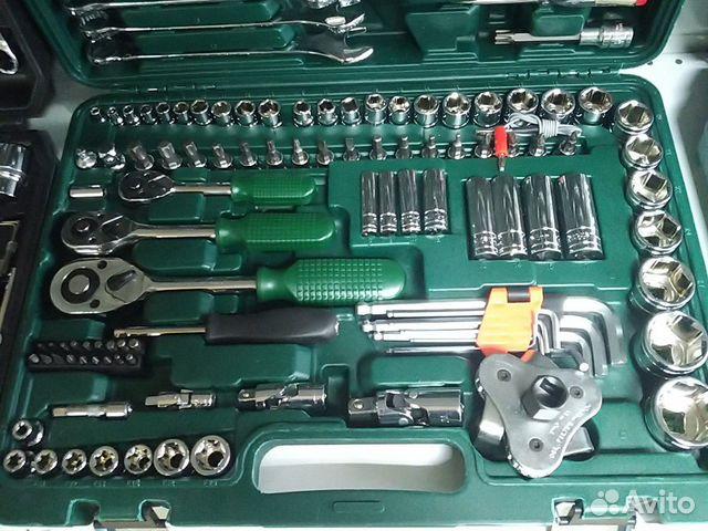 Инструмент 121 предметов  купить 3