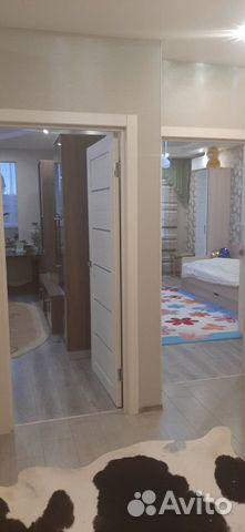 3-к квартира, 83 м², 3/10 эт. 89678239122 купить 8