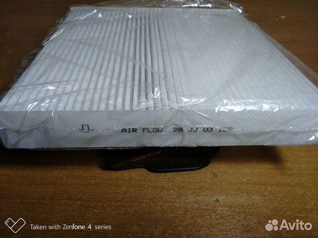 Фильтр салона J1344004 Honda  89649892108 купить 1