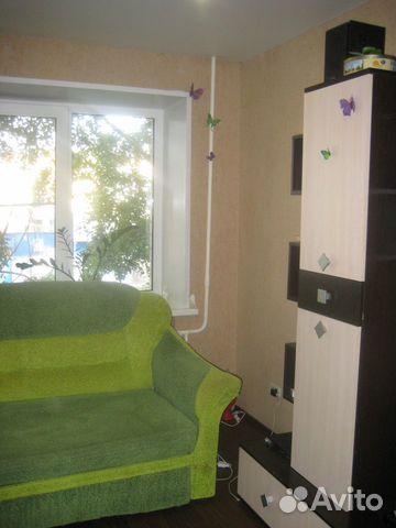 Комната 12.1 м² в 6-к, 3/4 эт.