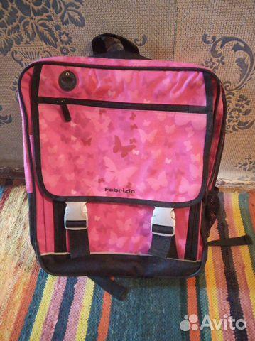 Рюкзак школьный купить 3