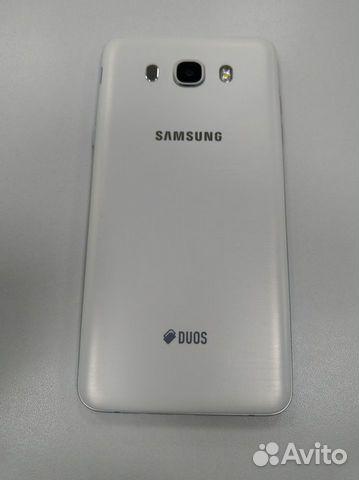 Samsung Galaxy J7 (2016)  89097150039 купить 4