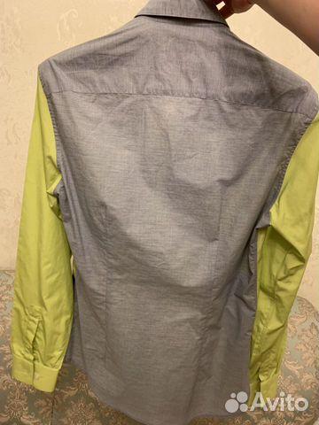 Рубашка kenzo  89894821359 купить 4