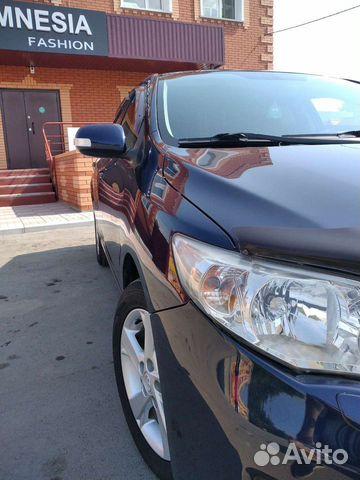 Toyota Corolla, 2011  buy 2