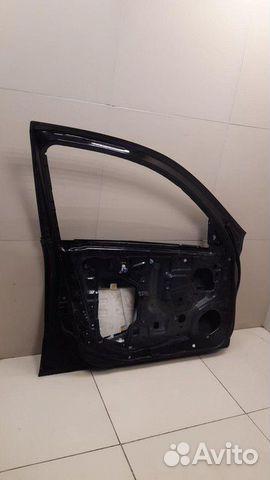 Дверь передняя левая (Nissan Almera Classic)  купить 5