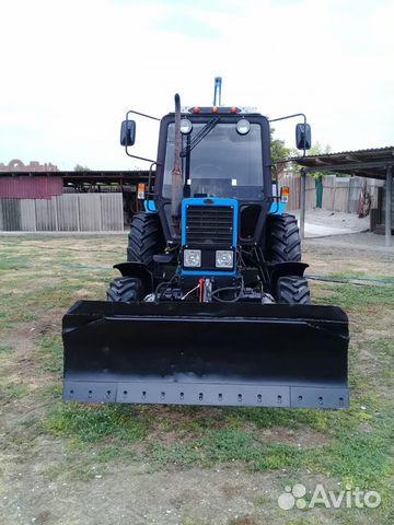 Трактор мтз 82.1  89659587653 купить 1