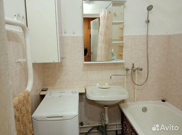 1-к квартира, 38 м², 5/5 эт.  купить 6