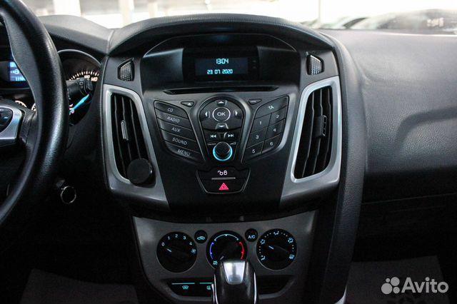 Ford Focus, 2013  купить 8