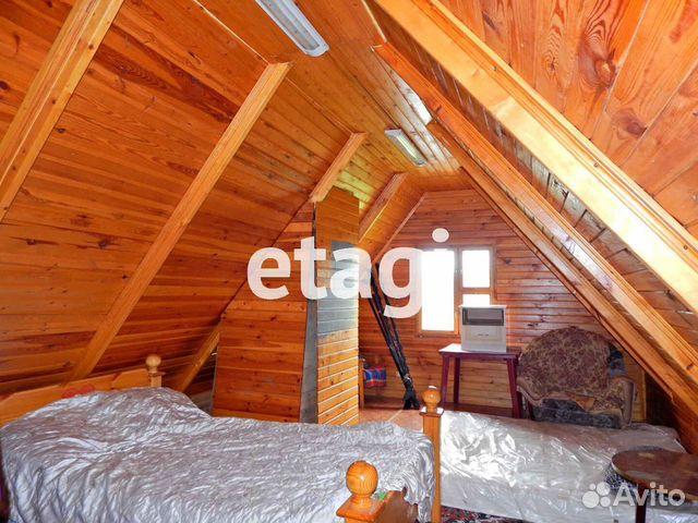 Дом 60 м² на участке 14.4 сот.  купить 8