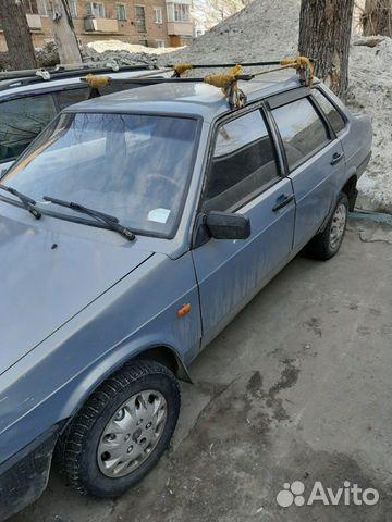 VAZ 21099, 2001  kaufen 2