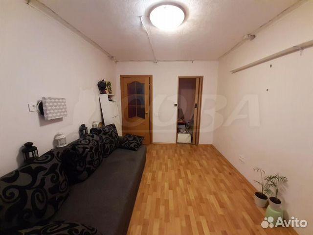 2-к квартира, 43.3 м², 4/5 эт.  83452285147 купить 5