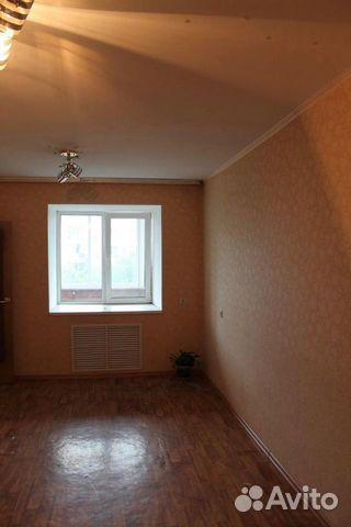 2-к квартира, 61 м², 4/9 эт.