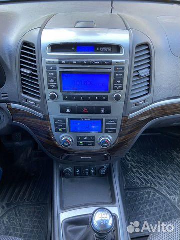 Hyundai Santa Fe, 2011  89615537980 купить 6