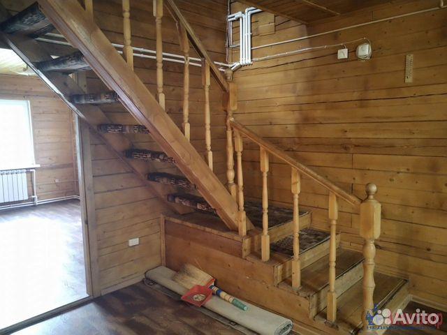 Дом 96 м² на участке 4 сот.  89587853995 купить 8