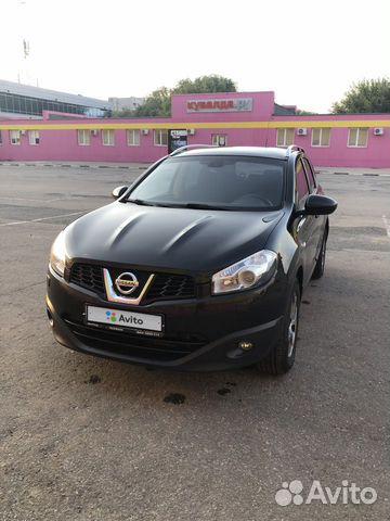 Nissan Qashqai+2, 2011  89093591821 купить 1