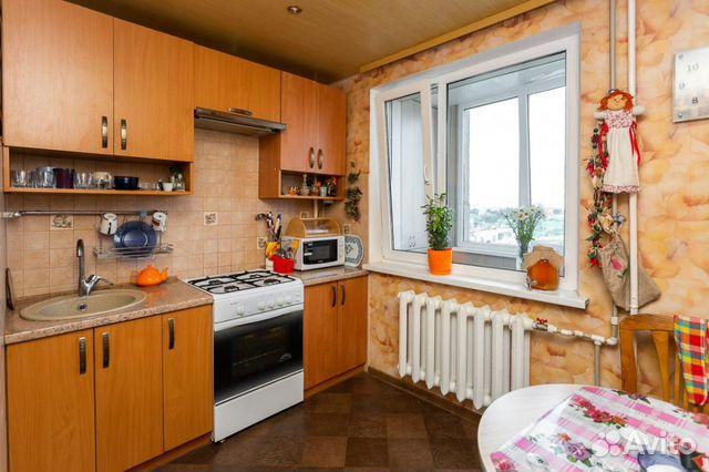 3-к квартира, 66 м², 5/9 эт.  89097984831 купить 8